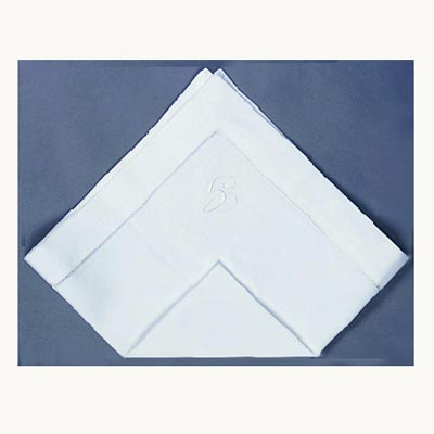 Napkin folding monogram napkin for 10 easy table napkin folding