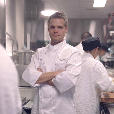 Chef gollum dating ny