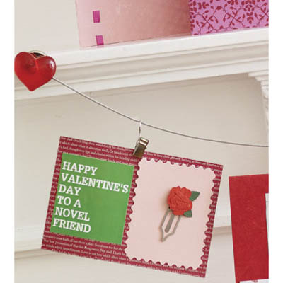 Homemade DIY Valentines Day Cards – Create Valentine Cards