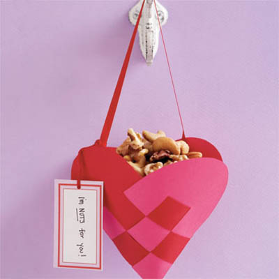 diy valentine's day craft ideas - simple valentine crafts, Ideas