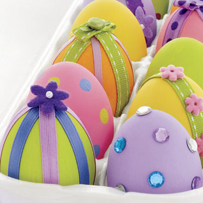 8 Easter Egg Decorating Ideas Decorations And Tips