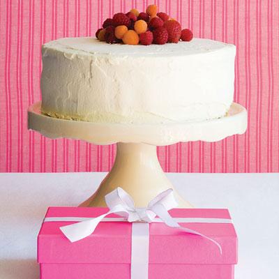 Restaurant eve pink cake recipe