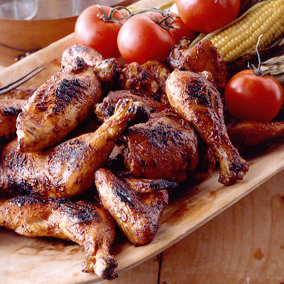 Easy bbq chicken recipes grilled