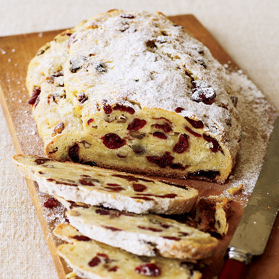 Christmas Bread Recipes - Holiday Breads