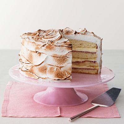 12 Spring Desserts - Recipes for Springtime Dessert Ideas