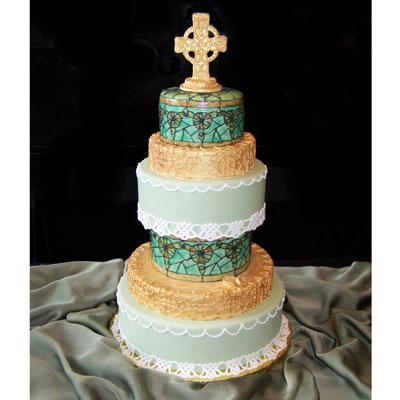 Strawberry Wedding Cake Philadelphia Pa