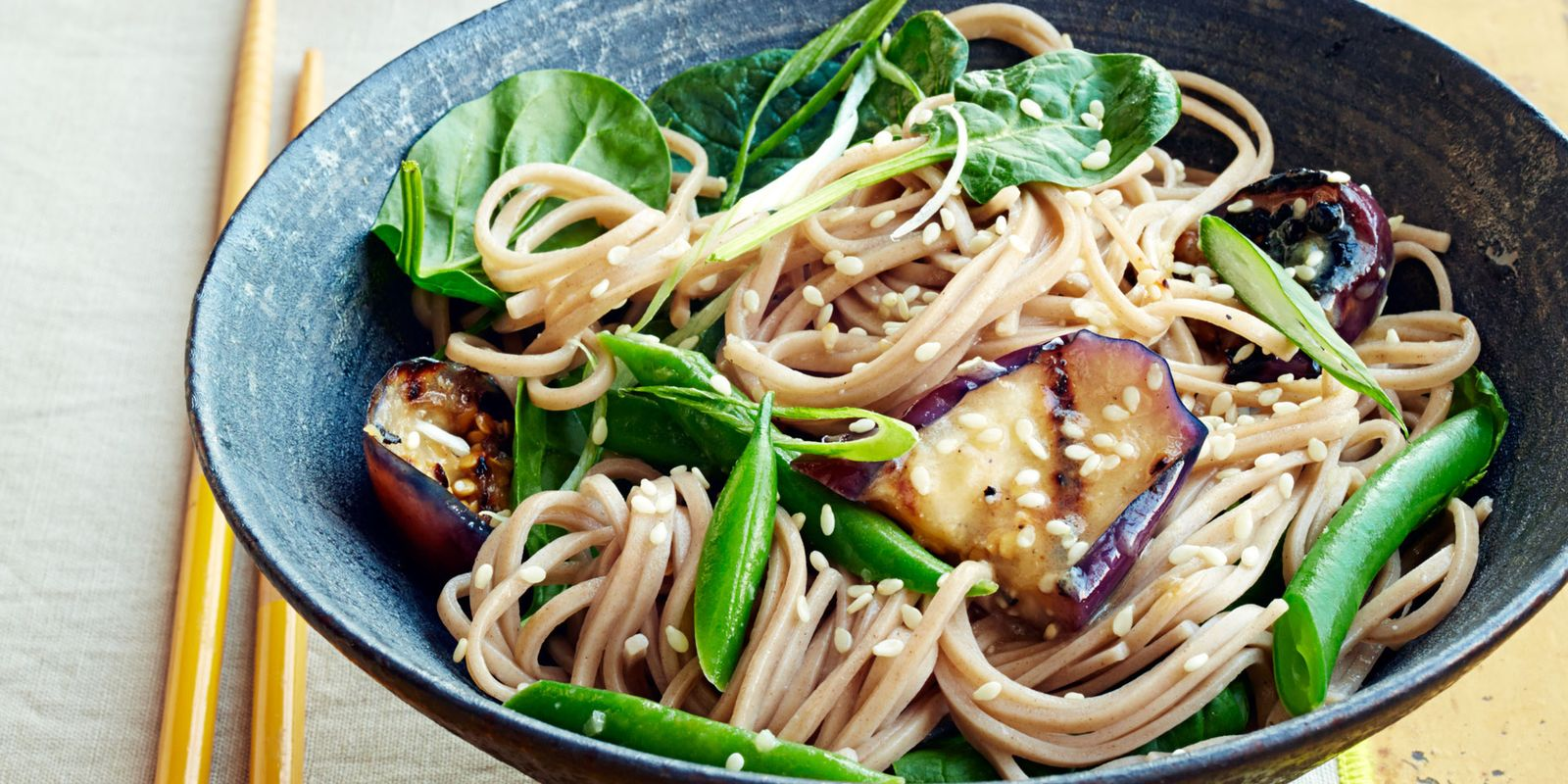 12 Soba Noodle Recipes - Recipes for Buckwheat Noodles
