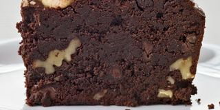 Atlanta chef Anne Quatrano says these brownies have three pertinent flavors: chocolate, butter, and walnuts.Recipe: Jumbo Brownies