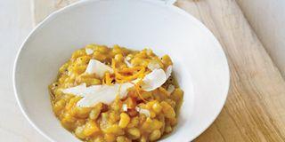 Spaghetti Squash Salad with Pine Nuts and Tarragon Recipe