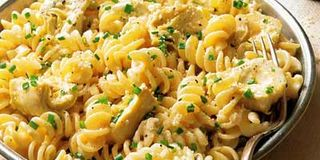 Hot Parmesan Artichoke Dip Recipe