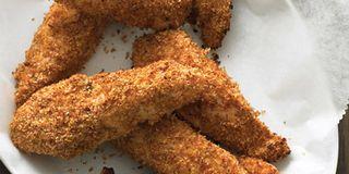 recipe: honey mustard baked chicken bread crumbs [34]