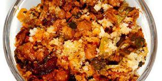 Baked Crisp Parmesan Romano Chicken Recipe