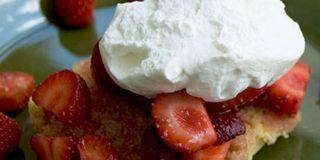Best Strawberry Shortcake Cheesecake How To Make