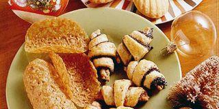 Ginger-Spiced Snickerdoodles
