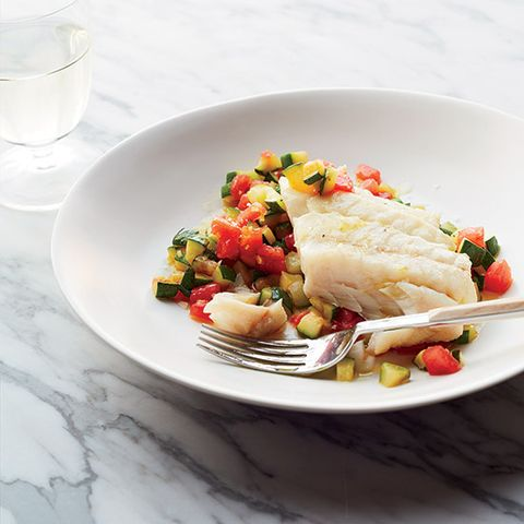 Summer Seafood RecipesCooking with Fish