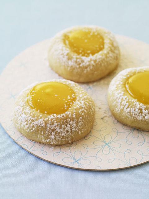 recipe: thumbprint cookies recipes [34]