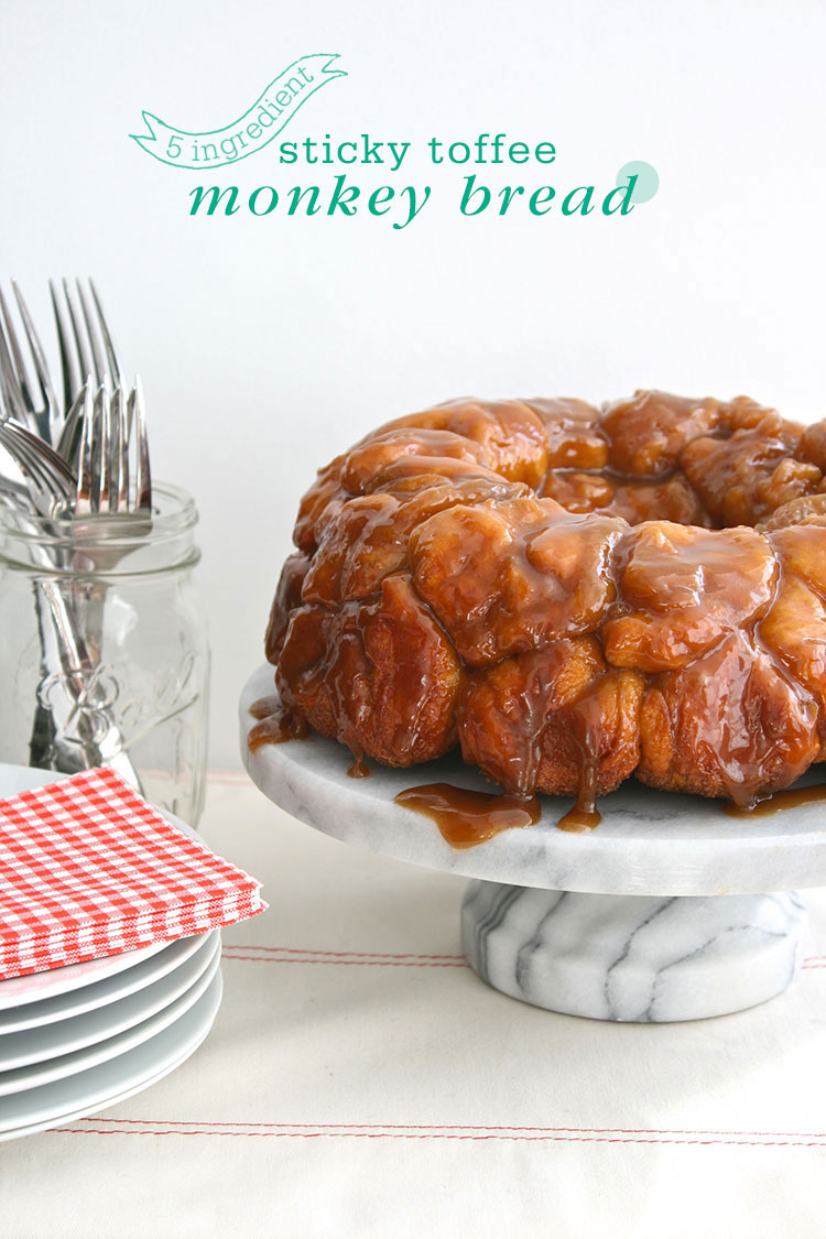 Sweet Monkey Bread Recipes Bake Your Way To Happiness