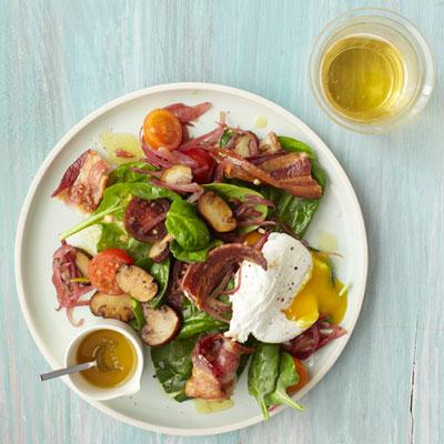 Salad ideas recipes