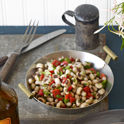 Black-Eyed-Pea Salad Recipe