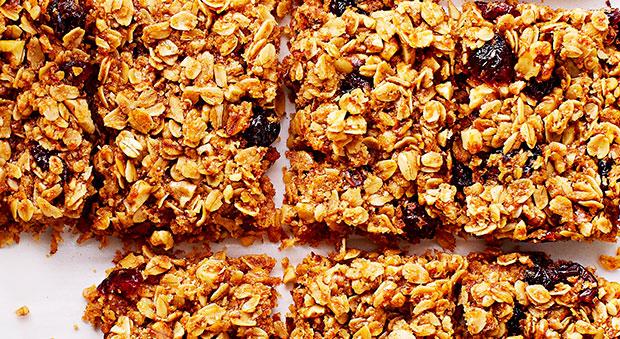 Granola recipes homemade granola ccuart Image collections