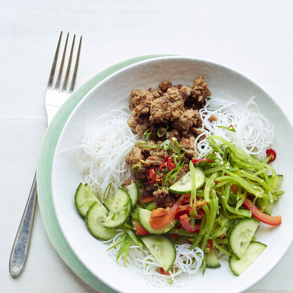 20 Quick Easy Dinner Ideas