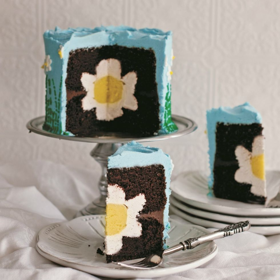 20+ Easy Easter Cake Ideas - Recipes for Cute Easter Cakes—Delish.com