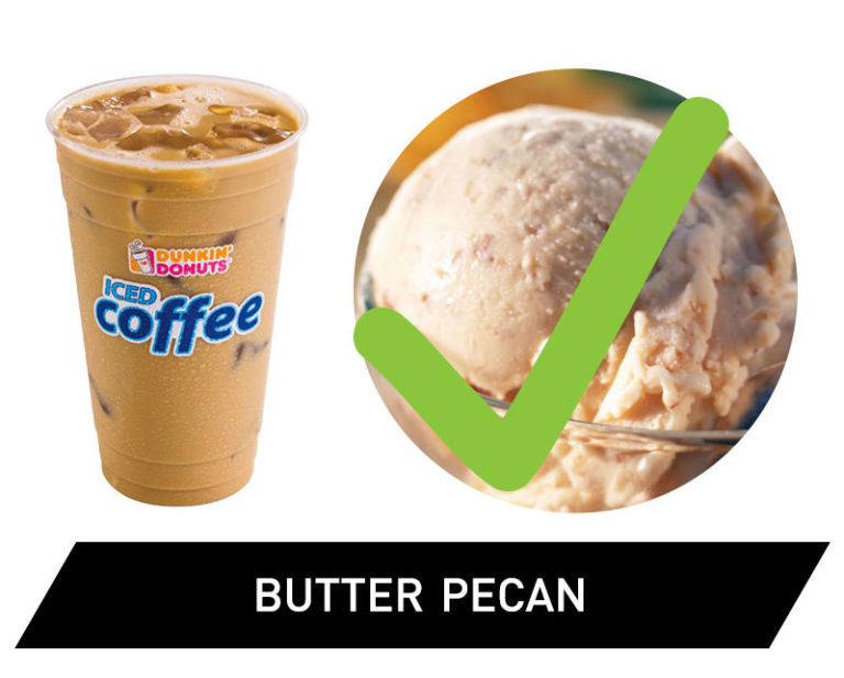 Dunkin Donuts Coconut Coffee Nutrition Facts Besto Blog