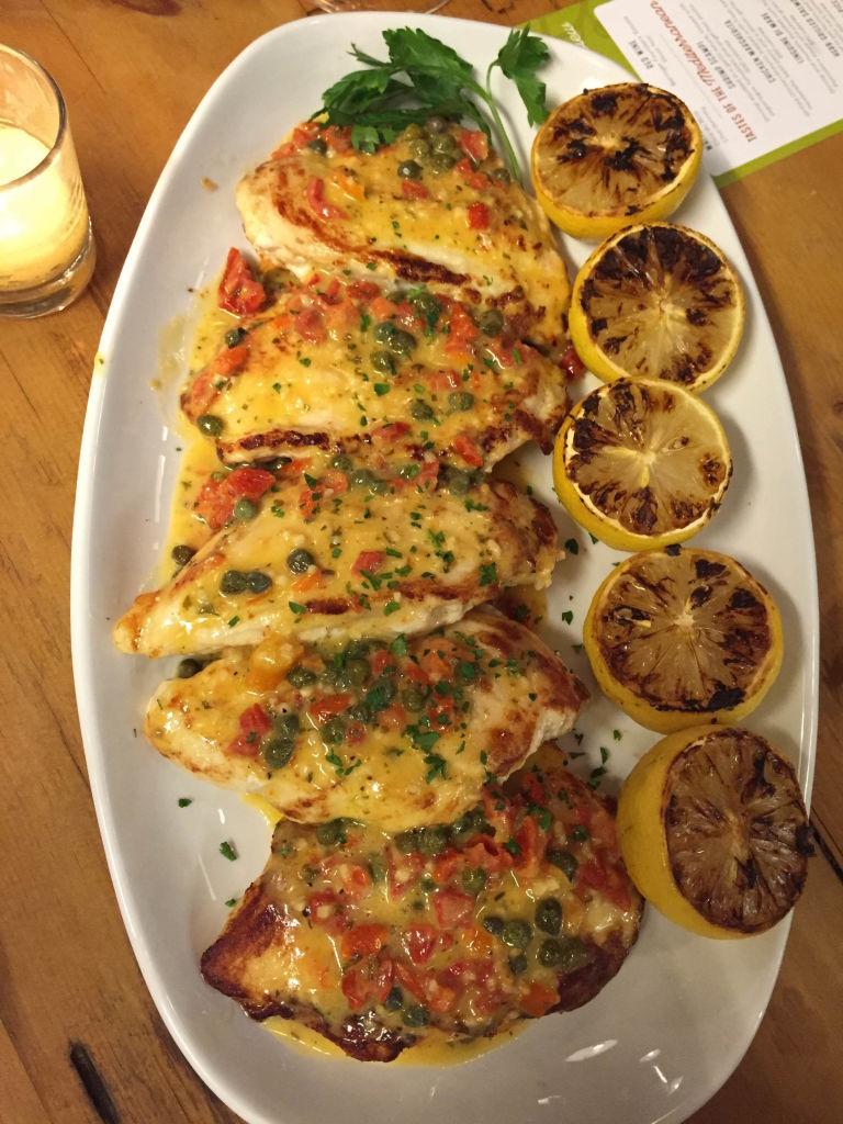 Olive Garden Restaurant Menu Calories - All The Best Garden In 2018