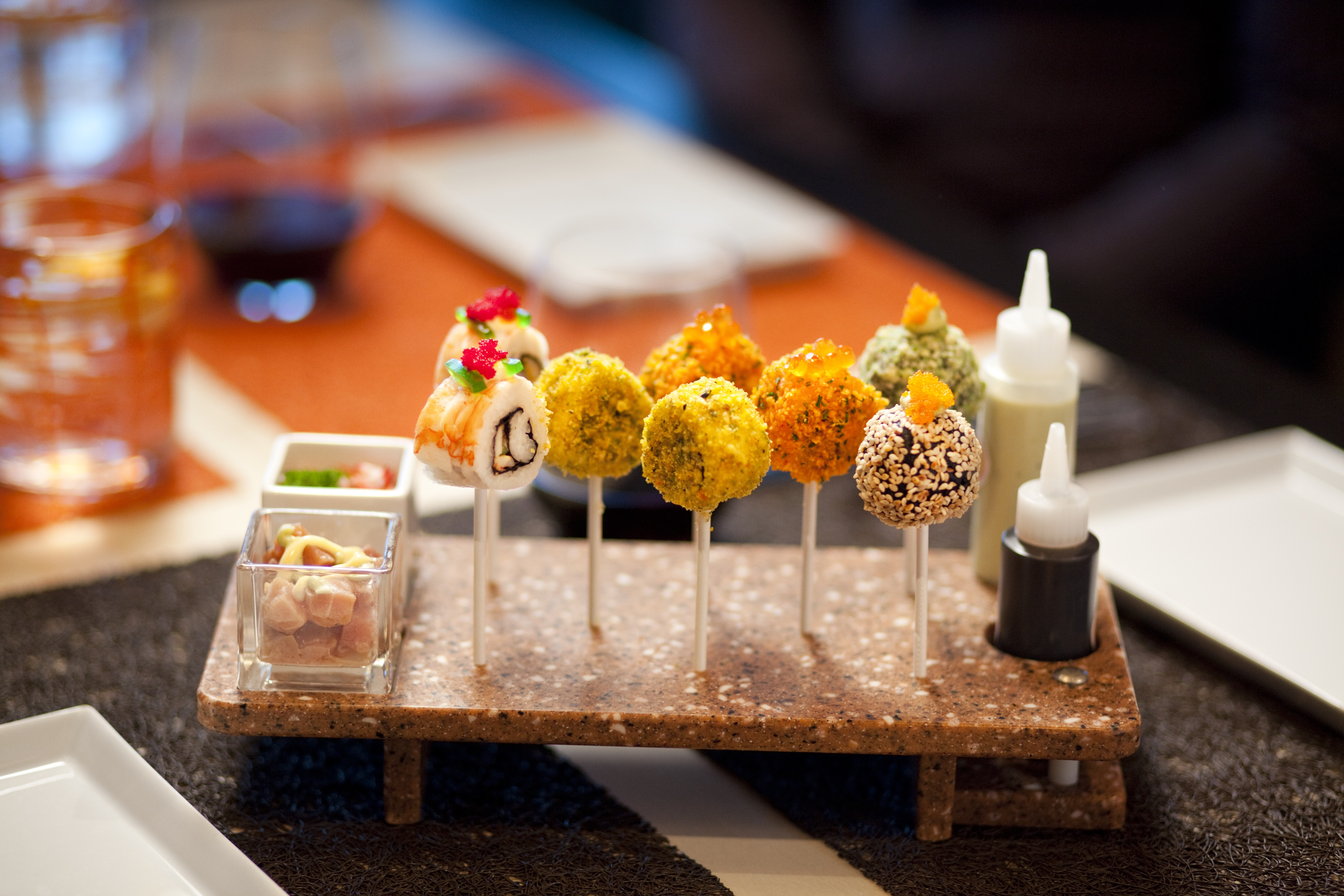 Must-Eat Dishes On Every Major Cruise Line - Best Cruises ...