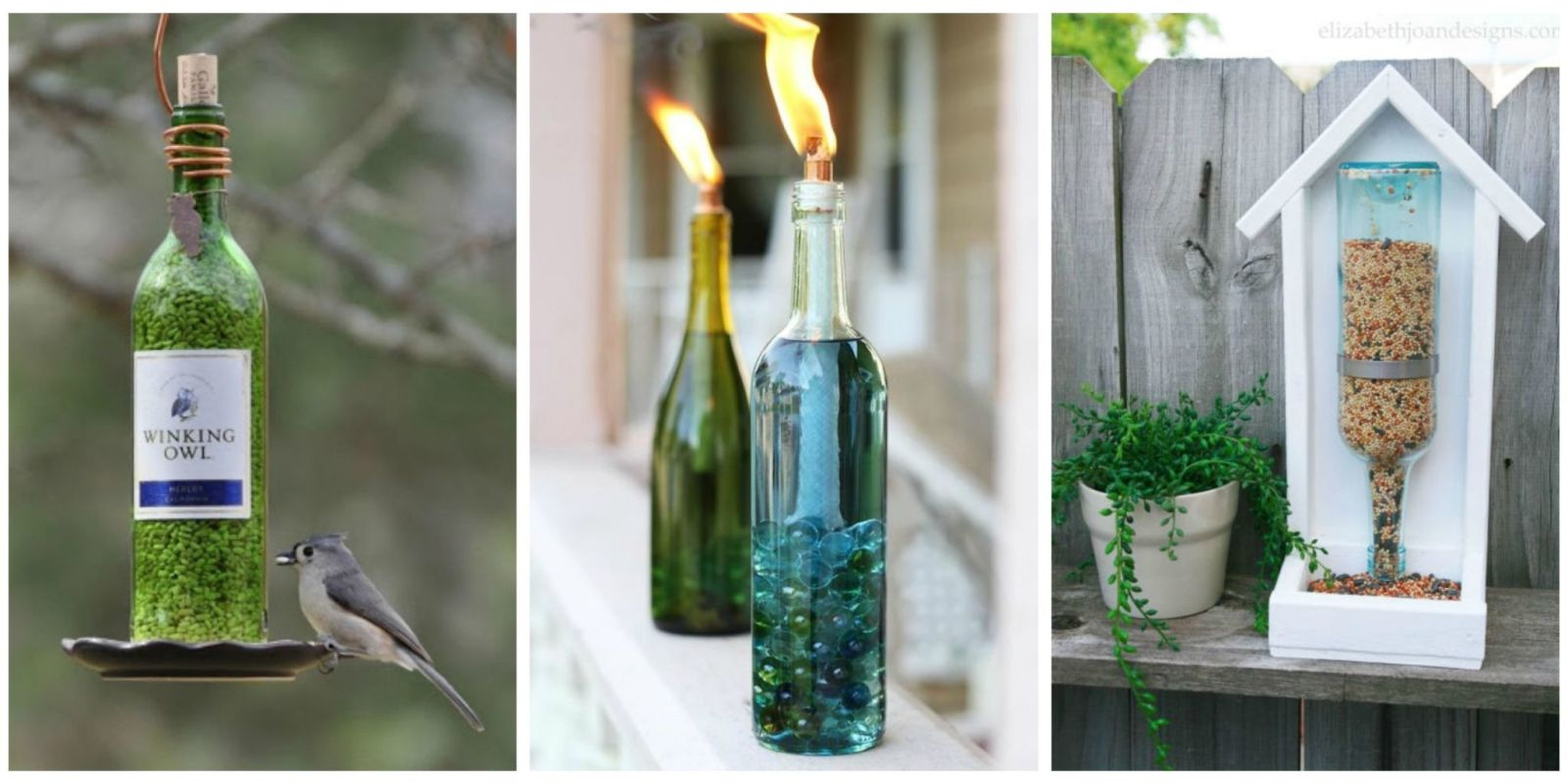 diy home decor wine bottles the 10 best ways to use wine bottles 12109
