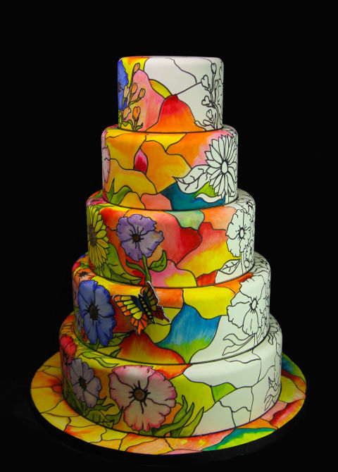 wedding cakes west reading pa the most popular wedding cake bakeries in america delish 25936