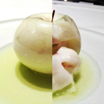 Molecular gastronomy recipes easy blog dandk - Molecular gastronomy cuisine ...